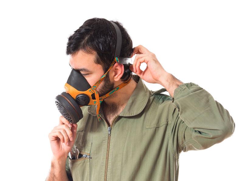 Respiratory Fit Testing